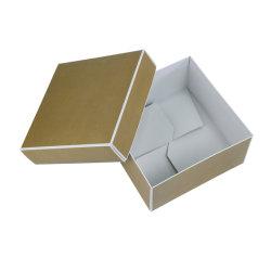 """Торт """"складной подарочная упаковка подарочная упаковка с печати CMYK и Мэтт ламината"""
