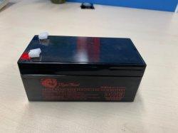 12V Bateria de chumbo 3.2AH AGM de UPS