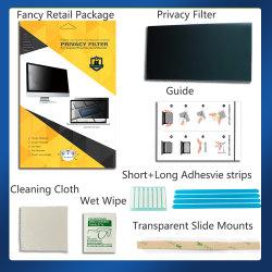 حماية شاشة الخصوصية للحماية من التجسس Amazon 180 درجة و12.1 بوصة للبيع الساخن عامل تصفية خصوصية الشاشة العريضة