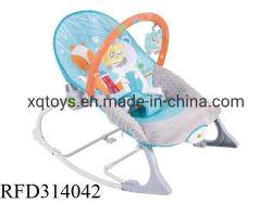 كرسي هزاز للأطفال الرضع إلى كرسي الأطفال المهتز يهتز مع كرسي الأطفال الهز الموسيقى