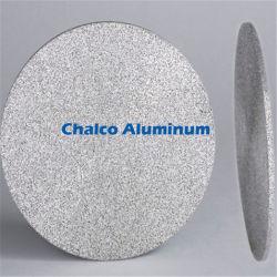 Geschlossene Zellen-Aluminiumuntergrundbahn-Tunnel-Luftauslass-Abblasdämpfer-Schaumgummi-Panels