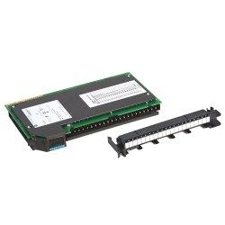PLC-5 コントローラプログラマブルコントローラ 1771 16 ポイントデジタル入力モジュール