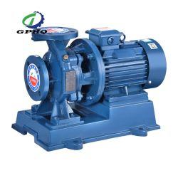 수직 파이프 펌프 가압 파이프라인 펌프는 1단계 원심 파이프라인입니다 펌프