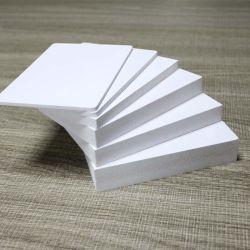 Prezzo della scheda in polistirolo espanso/ scheda in PVC espanso Komatex/scheda in espanso rigido Isolamento