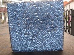 I migliori materiali dell'hotel del tetto del metallo del tetto della resina acrilica del comitato di mostra del comitato acrilico traslucido traslucido d'acciaio del divisorio rendono incombustibile il comitato di parete di plastica