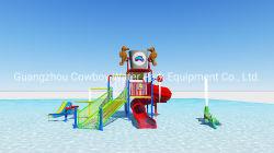 Kind-Spielplatz-Wasserspray-Wasser-Plättchen-Gerät