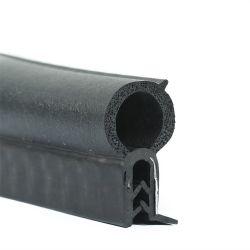 Высокое качество индивидуального штампованного EPDM резиновое уплотнение накладки для двери автомобиля Герметизирующая прокладка