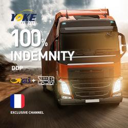 Best Service Internationale scheepvaart vracht Land Transport Transport vrachtwagen Transport