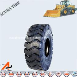 Armadura triângulo Aeolus Tianli Taishan Community Adiantamento viés de Nylon desligar Industrial pneu de estrada E3l3 E4l4/L5/L5s Tt Tl Pneu OTR/Pneu (17.5-25 20.5-25 23.5-25 26.5-25 29.5-25)