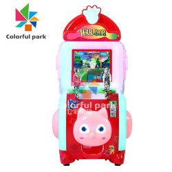 Parque colorido paseo infantil Arcade vending máquinas de juego