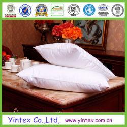 快適な標準ホテルの白いガチョウPillow&Cushion (Yintex-AP05)