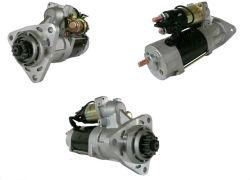 24 فولت 12 طن 6,0 كيلو واط، بادئ، موتور Delco Lester 6833 19026026