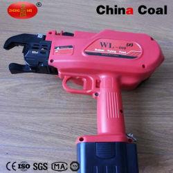 40mm de diámetro atado atado Rebar automática Máquina Herramienta Pistola Precio