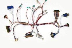 Molex connecteur Tyco Electronics AMP Jae Te personnalisé et Universal automobile Automotive Fabricant le faisceau de câblage