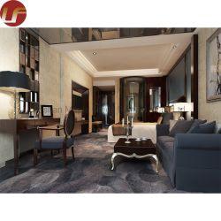 Mobilia americana della camera da letto dell'hotel della presidenza di legno solido di stile