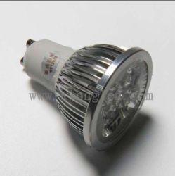 Projecteur à LED 4W GU10 (AL-SD-1A-017)