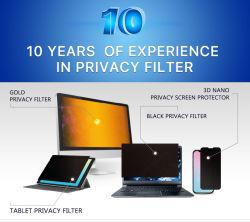 Laptop van de Glans van de fabriek de In het groot Verwijderbare & AntiFilter van de Privacy