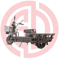 Pesado de alta velocidade de 300kg de carga Elevadores eléctricos de motociclo para adultos