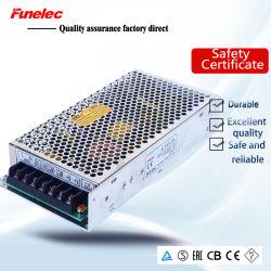 محرك LED بجهد كهربي ثابت بقوة 145 واط عالمي بقدرة 12 أمبير بجهد 12 فولت مصدر الطاقة لتبديل التيار المستمر