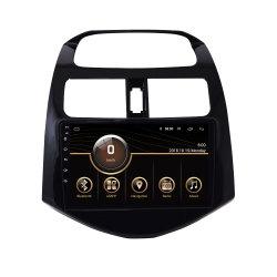 مشغل وسائط DVD ستريو للسيارة بنظام Android 10.0 مع GPS BT خدمة WiFi لنظام الملاحة GPS للسيارة Chevrolet