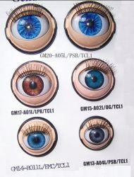 """18"""" American Girl Poupée Poupée clignotant ronde yeux marron"""