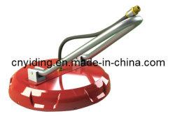 Limpiador de superficies de acero inoxidable (PCM-14W)