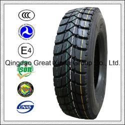 삼각형 315/80r22.5 Doubpro 중부하 작업용 트럭 타이어 12.00r20 레이디얼 튜브 리스 타이어 TBR 버스 트럭 타이어, 13r22.5 타이어