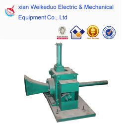 Hnagji ergreifende Stahlmaschine verwendet im Hochgeschwindigkeitsfertigstellungs-Draht-Tausendstel