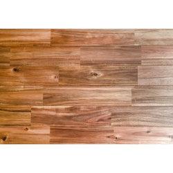 100%自然なSolid Wood Mazhan Big Leaf AcaciaかLight/Natural/Eco-Friendly/Sustainable/Durable/Resistant