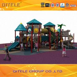 Оборудование для установки вне помещений солнечный город серии детская игровая площадка (2014SS-15601)