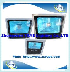 Yaye 18 Ce/RoHS/3 ans de la garantie 10With20With30With50W de l'ÉPI DEL de projecteur du jardin Light/LED Spotlight/LED