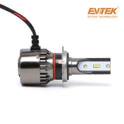 Phizes細いLEDのヘッドライトの球根の自動照明装置車のヘッドライト