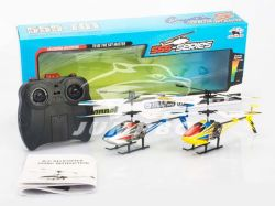 3.5CH Infrared Long Flight Tempo Remote Control Helicopter con Gyros
