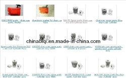 HUS 365, MS180, MS380, CS5200, CS3800, 45cc 52cc 58cc 62ccccaw 엔진톱 예비 부품
