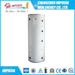 De spleet/scheidt de Onder druk gezette Tank van het Water voor de ZonneVerwarmer van het Water