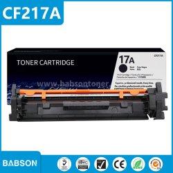 Heißer verkaufender erstklassige CF217A 217A 17A Kassetten-kompatibler Toner für HP Laserjet M 102 A.M. 102W Mfp M130 M132