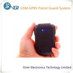GPRS WiFi Schutz-Patrouillen-Einheit