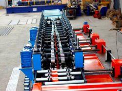 [بلك] يضبط سرعة عال يغلفن يثقب فولاذ [كبل تري] كبل سلّم لف يشكّل آلة