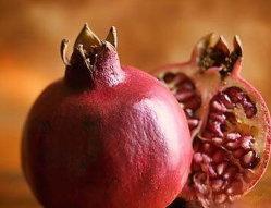 Гранат фруктов кожуру извлечения Ellagic кислоты