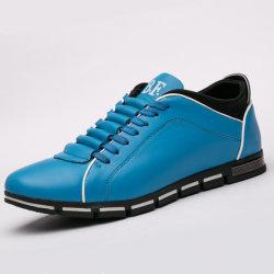 럭셔리 디자인 남성용 패션 캐주얼 신발, 팩토리 프라이스 맨슈즈, 도매 스톡 맨슈즈