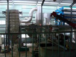 Кукуруза пшеница крахмал Flash осушителя для обработки крахмала, сушка продуктов питания машины