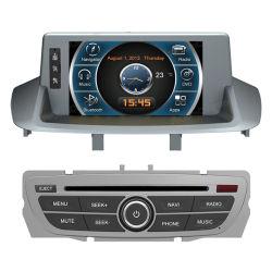 7 بوصة سيارة وسائل سمعيّة [ستريو سستم] شريكات, [دفد] ذاتيّ اندفاع لأنّ [رنولت] [فلونسويث] [غبس] & [بلوتووث] & راديو & ملاحة & [إيبود] & تلفزيون & [أوسب]