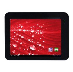 8 pouces Via Android 4.0 Tablet PC8850 (B801)