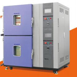 더블 레이어 개별 제어 실험실을 사용한 프로그램 온도 테스트 챔버 기계
