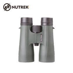 Huntale 12X50 el mejor caza binoculares de prisma de techo