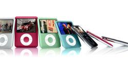 """3Th плеер, 100% нового модного 2 ГБ - 8ГБ 1,8"""" 3th FM MP3 и MP4-плееров (LY-P4011)"""
