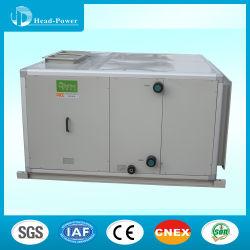 Aria della bobina del ventilatore della strumentazione dell'estremità che tratta l'azienda di trasformazione dell'aria unita unità
