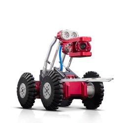 Mini Cámara Robot interno del tubo de Cam
