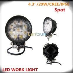Светодиод927r горячая продажа АВТО светодиодный индикатор рабочего освещения