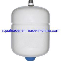 8 Tanks van de Thermische Uitbreiding van het Drinkbare Water van de liter de Loodvrije voor De Verwarmer van het Water van de Warmtepomp